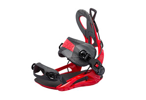 GNU B-Real Snowboard Bindings 2013/14 - Womens