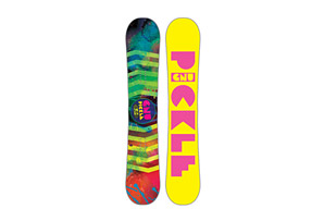 GNU Ladies Pickle Snowboard 2013/14
