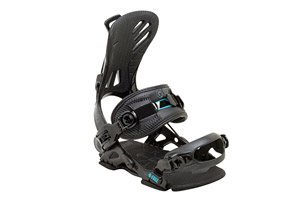 GNU B-Free Snowboard Bindings 2015 - Women's