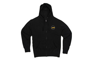 GNU MT. Weird Zip Hoody - Mens
