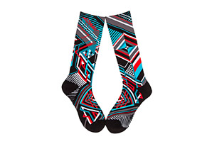 GNU Beast Riding Socks - Mens