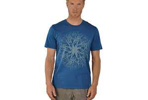 Gramicci Circle Tree Tee - Mens