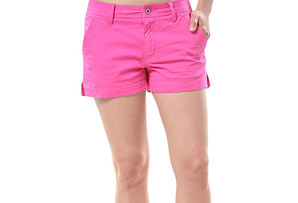 Gramicci Kona Diamond Stretch Twill Short - Wms