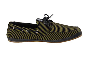 Grenade Layback Loafer Shoes- Mens