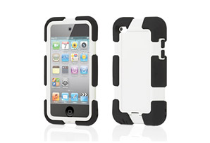 Griffin Tracker Case for iPod Touch
