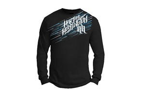Hart and Huntington No Retreat L/S - Mens