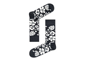 Happy Socks Hawaii Socks - Unisex