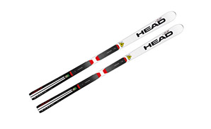 Head WC iGS RD SW Race Plate 178cm Ski Only
