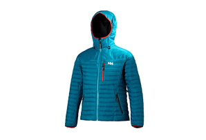 Helly Hansen Mission Insulator Jacket - Mens