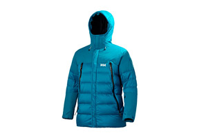 Helly Hansen Mission Down Jacket - Mens