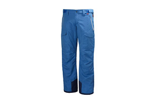 Helly Hansen Mission Cargo Pant - Mens
