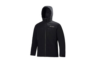 Helly Hansen Odin Insulated Softshell - Mens
