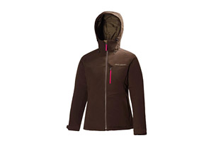 Helly Hansen Odin Insulated Softshell - Womens
