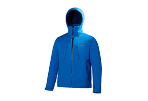 Helly Hansen Alpha Jacket - Mens