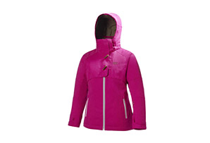 Helly Hansen Switch Jacket - Wms