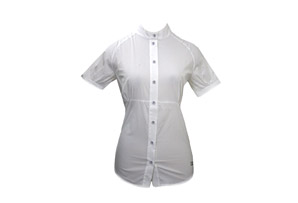 Helly Hansen W Symphony Short Sleeve Blouse - Womens