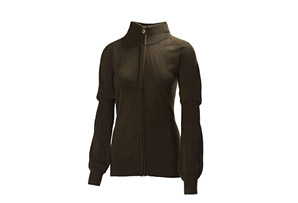 Helly Hansen Harmony Full Zip Knit - Womens
