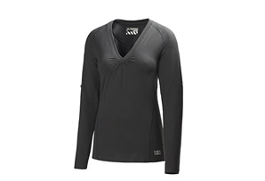 Helly Hansen Harmony Long Sleeve Top - Womens