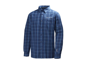 Helly Hansen Odin Chill Shirt - Mens
