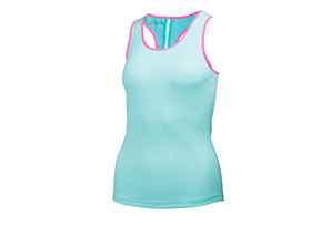 Helly Hansen Aspire Lifa Flow Singlet - Women's