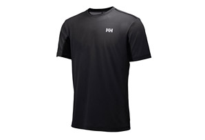 Helly Hansen Pace Light Lifa Flow Short Sleeve - Men's