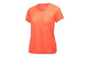 Helly Hansen VTR Burner Short Sleeve - Women's