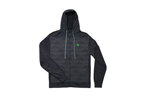 Hippy Tree Tetons Hoody - Mens