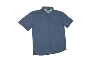 Hippy Tree Mineral Woven - Mens