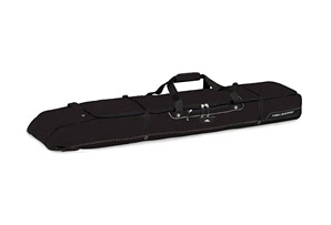 High Sierra Adjustable Double Ski Bag