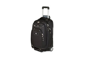 High Sierra Wheeled Carry-On Boot Bag