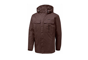 HI-TEC Sand Creek Parka - Mens