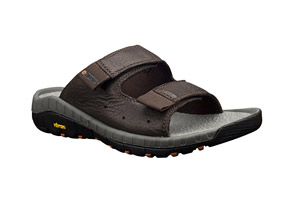 HI-TEC Sierra Canyon Slide Sandals - Mens
