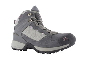 Hi-Tec Lady V-Lite Malvern Mid Waterproof Walking Boot - Womens