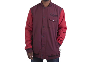 Holden Coaches Jacket - Mens