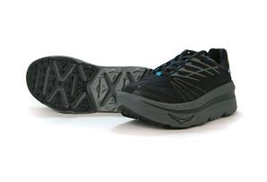 Hoka Mauna Kea Low WP Shoes - Mens