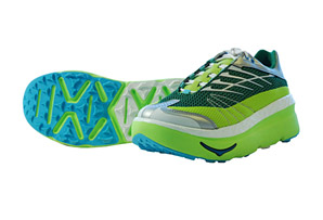 Hoka Mafate WP 2013  Shoes - Womens