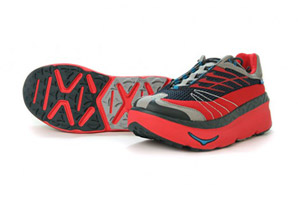 Hoka Mafate WP Shoes - Mens
