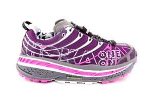 Hoka Stinson Evo Trail Shoes - Womens