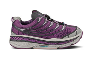 Hoka Stinson Tarmac Shoes - Womens