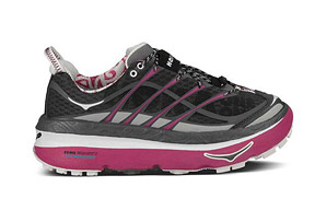 Hoka Mafate 3 Trail Shoes - Women