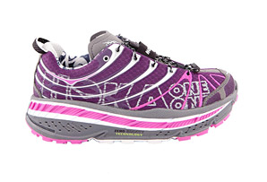 Hoka Stinson Trail Shoe - Womens