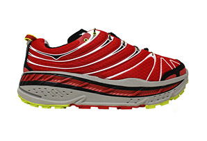Hoka Stinson Trail Shoes - Mens