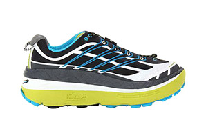 Hoka Mafate 3 Trail Shoes - Mens