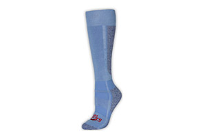 Hot Chillys Hi Volume Socks - Womens