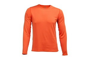 Hot Chillys Geotherm Crew Long Sleeve - Men's