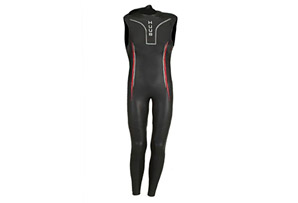 HUUB Aegis John Triathlon Sleeveless Wetsuit - Men's