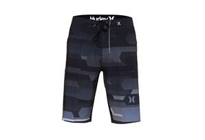 Hurley Phantom Kinetic Boardshorts - Mens