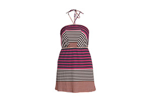 Hurley Horizons Dress - Womens