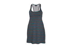 Hurley Featherweights Racerback Mesh Dress - Wmns
