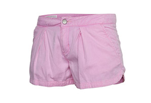 Hurley Lowrider Sunkissed Short - Wmns